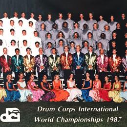DCI World Championships 1987