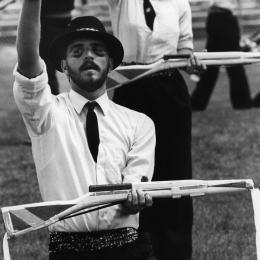 Sky Ryders 1981