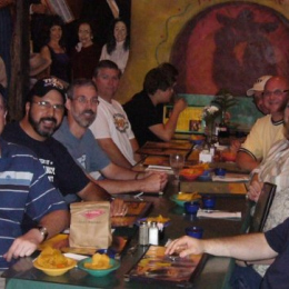 2009 Reunion - San Antonio