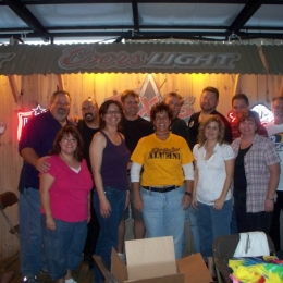 2009 Reunion - Sky Ryders from the 80s