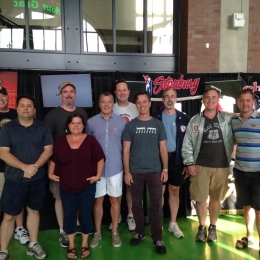 2014 Reunion - Indianapolis