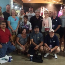 2014 Reunion - San Antonio