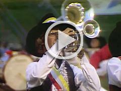 DCI Spotlight: 1981 Sky Ryders