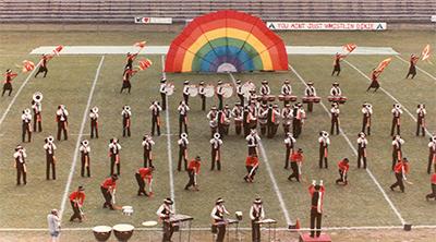 Over the Rainbow - 1982