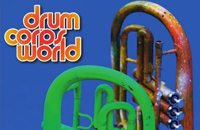 Drum Corps World